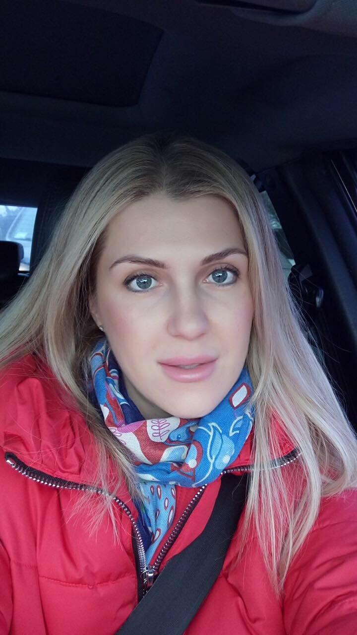 Оксана Трегуб: «Модный бьюти-образ при помощи микроблейдинга и татуажа»
